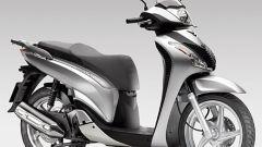 Honda SH 125/150i 2009 - Immagine: 2