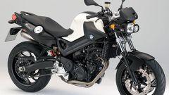 BMW F 800 R - Immagine: 4