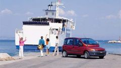 Fiat Multipla - Immagine: 1