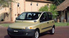 Fiat Multipla - Immagine: 2
