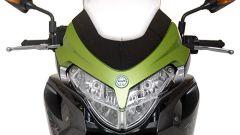 Benelli Tre-K 899 - Immagine: 6