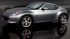 Nissan 370Z - Immagine: 4