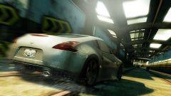 Nissan 370Z - Immagine: 5