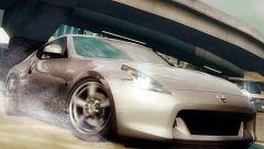 Nissan 370Z - Immagine: 7