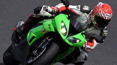 Listino prezzi Kawasaki Ninja ZX-6R