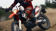 KTM 690 Enduro R - Immagine: 7