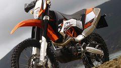 KTM 690 Enduro R - Immagine: 9