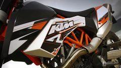 KTM 690 Enduro R - Immagine: 11