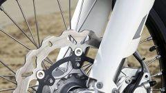 KTM 690 Enduro R - Immagine: 17