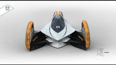 Motor Sport 2025: Mazda Kaan - Immagine: 1