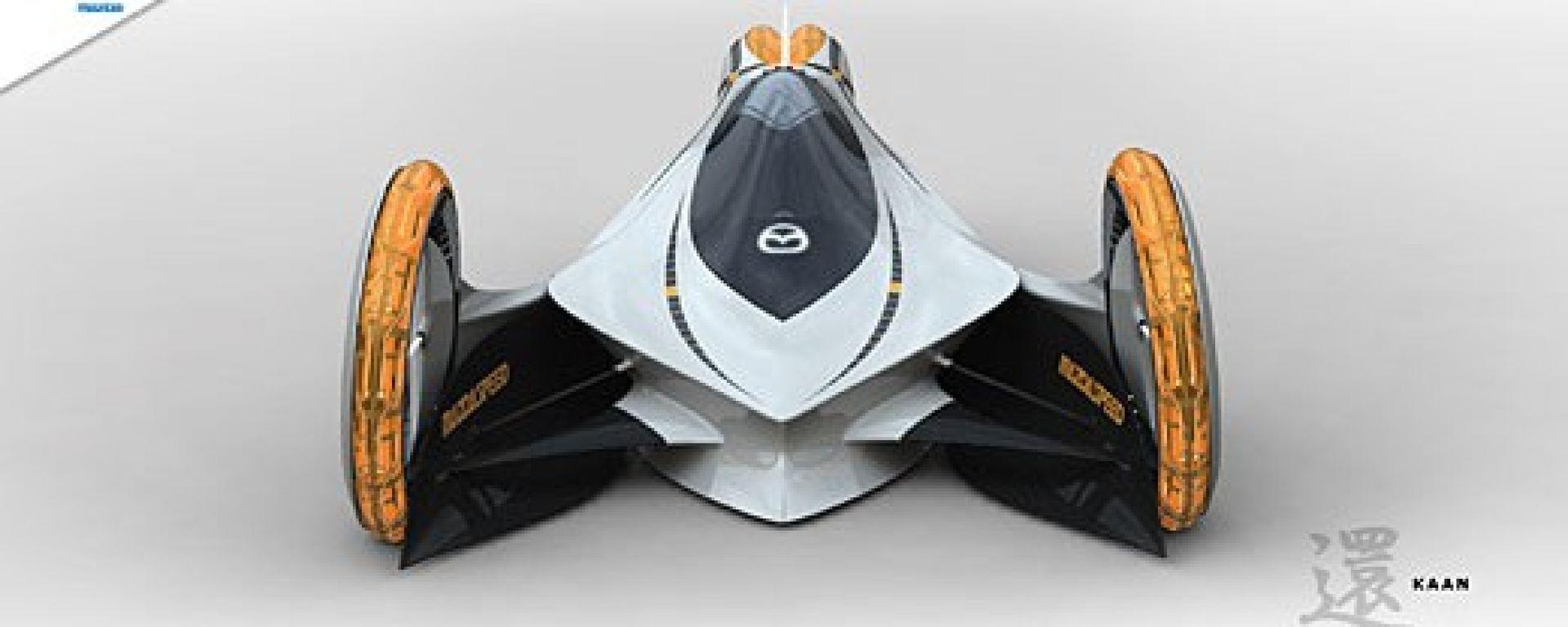 Motor Sport 2025: Mazda Kaan