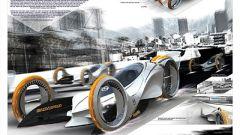 Motor Sport 2025: Mazda Kaan - Immagine: 2