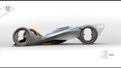 Motor Sport 2025: Mazda Kaan - Immagine: 4