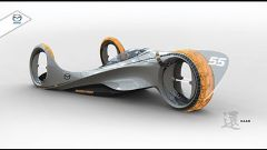 Motor Sport 2025: Mazda Kaan - Immagine: 5