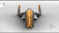 Motor Sport 2025: Mazda Kaan - Immagine: 6