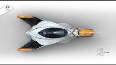 Motor Sport 2025: Mazda Kaan - Immagine: 7