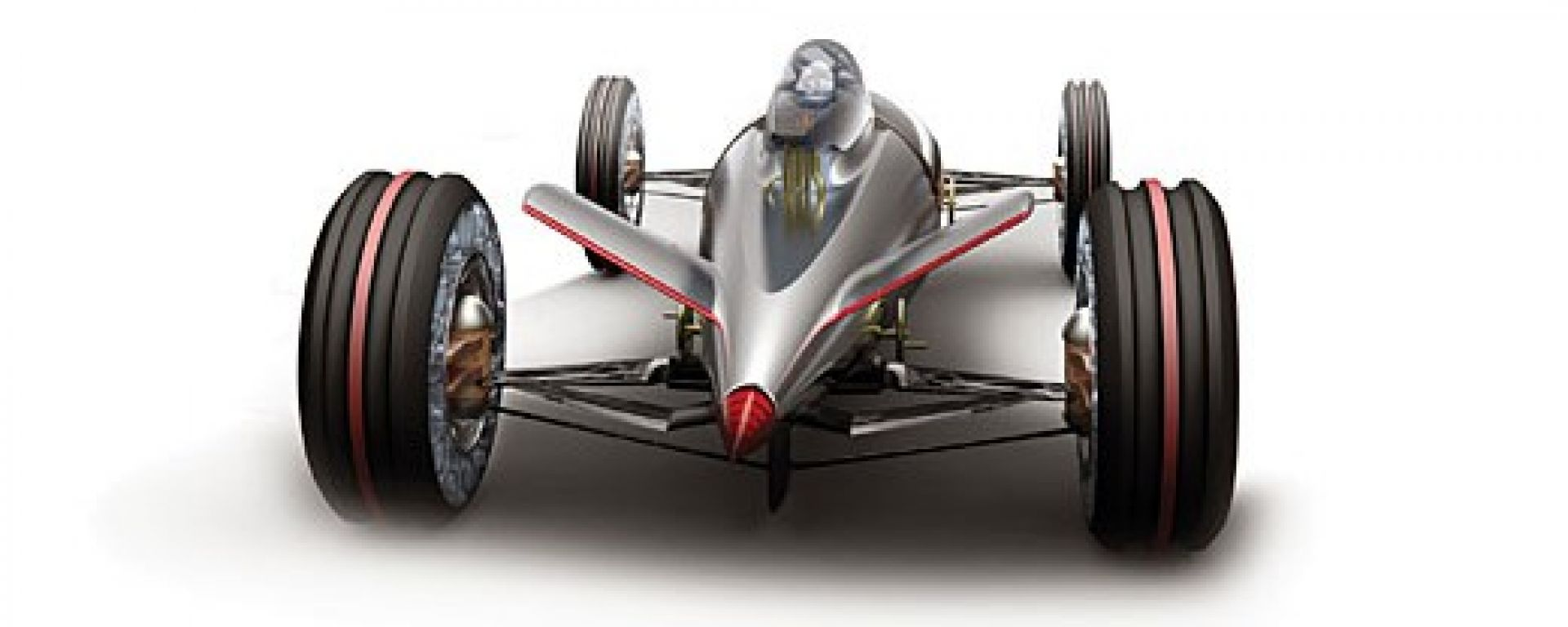 Motor Sports 2025: Bmw Hydrogen Powered Flat Racer