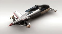 Motor Sports 2025: Bmw Hydrogen Powered Flat Racer - Immagine: 5