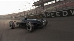 Motor Sports 2025: Bmw Hydrogen Powered Flat Racer - Immagine: 6