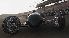 Motor Sports 2025: Bmw Hydrogen Powered Flat Racer - Immagine: 7
