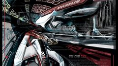 Motor Sports 2025: Audi R25 - Immagine: 1