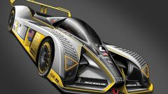 Motor Sports 2025: Audi R25 - Immagine: 3