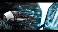 Motor Sports 2025: Audi R25 - Immagine: 4
