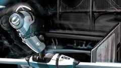Motor Sports 2025: Audi R25 - Immagine: 5