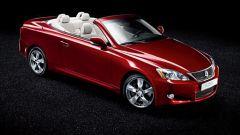 Lexus IS 250C - Immagine: 3