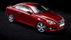 Lexus IS 250C - Immagine: 4