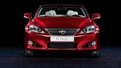 Lexus IS 250C - Immagine: 5