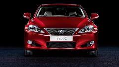 Lexus IS 250C - Immagine: 6