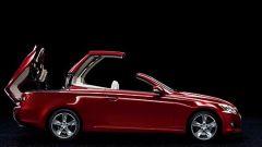 Lexus IS 250C - Immagine: 12