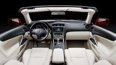 Lexus IS 250C - Immagine: 18