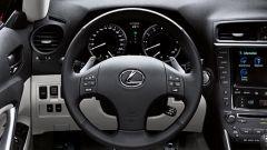 Lexus IS 250C - Immagine: 20