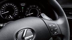 Lexus IS 250C - Immagine: 21