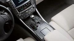 Lexus IS 250C - Immagine: 22