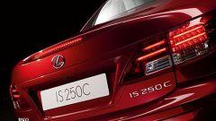 Lexus IS 250C - Immagine: 31