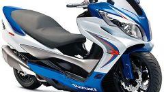 Suzuki Burgman 400 Concept - Immagine: 2