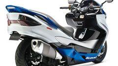 Suzuki Burgman 400 Concept - Immagine: 3