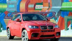 Bmw X5 M e X6 M - Immagine: 21
