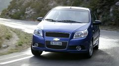 Chevrolet Aveo 1.2 Eco Logic - Immagine: 1