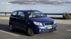 Chevrolet Aveo 1.2 Eco Logic - Immagine: 2