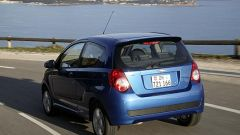 Chevrolet Aveo 1.2 Eco Logic - Immagine: 3
