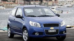 Chevrolet Aveo 1.2 Eco Logic - Immagine: 4