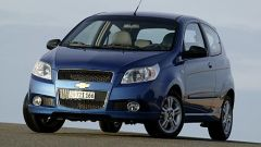 Chevrolet Aveo 1.2 Eco Logic - Immagine: 5