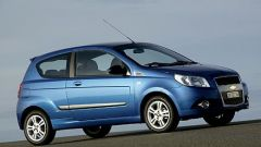 Chevrolet Aveo 1.2 Eco Logic - Immagine: 6