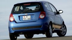 Chevrolet Aveo 1.2 Eco Logic - Immagine: 8