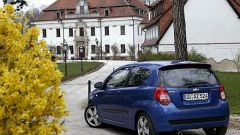 Chevrolet Aveo 1.2 Eco Logic - Immagine: 10