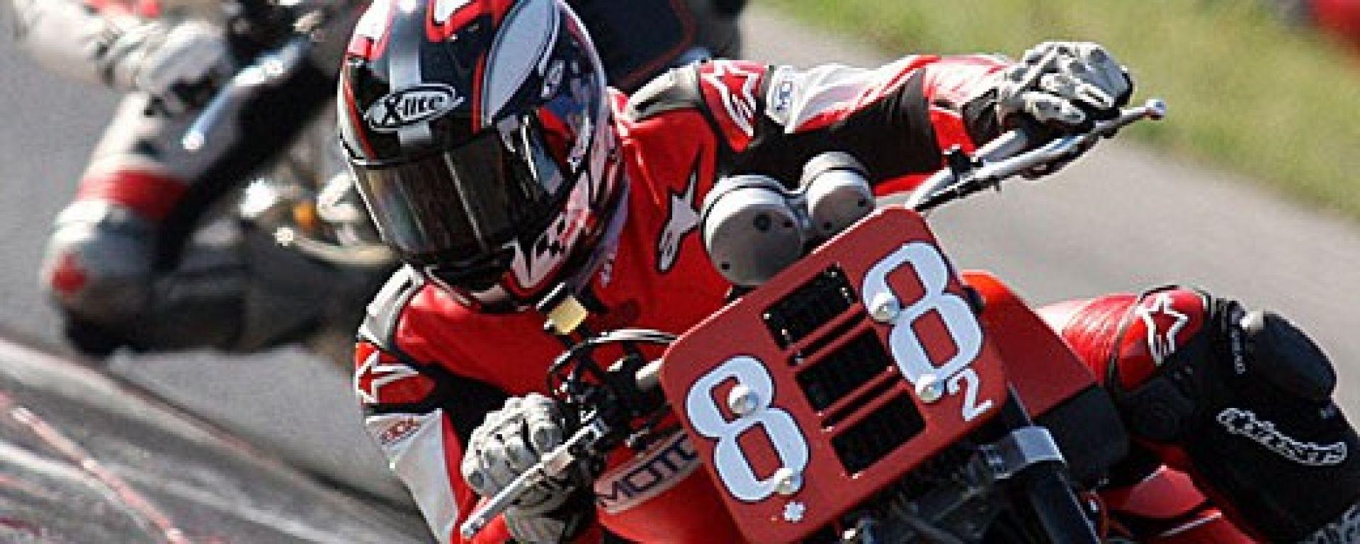 Harley Davidson XR 1200 Trophy